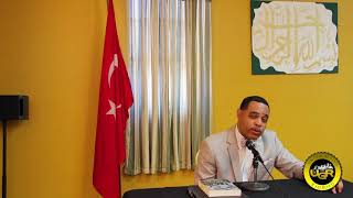 Dr. Wesley Muhammad speaks on Ego, Religion Being 'Opium', and the Black American Experience