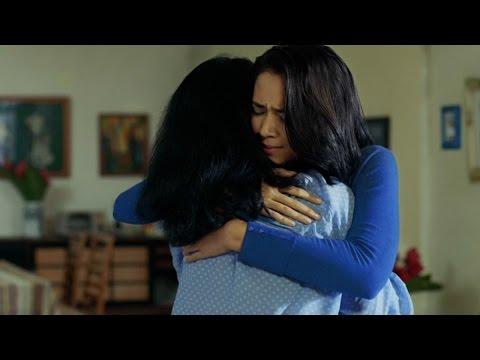 PS I Love Mama, Sebuah Pesan Sayang untuk Mama
