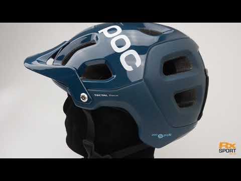 PRODUCT 360' - POC TECTAL RACE SPIN MTB HELMET