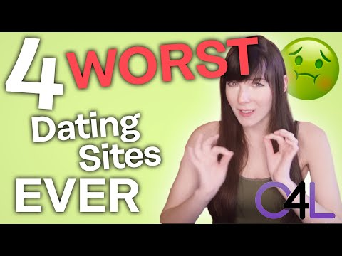 Tinder - POF and most dating sites are waste of time. from YouTube · Duration:  4 minutes 28 seconds