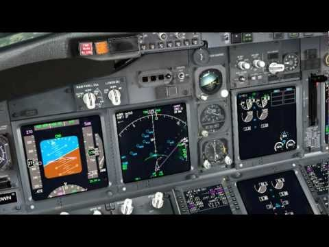 FSX- PMDG Southwest 737-700- KMDW/KMCO- AppleTrek1 Request