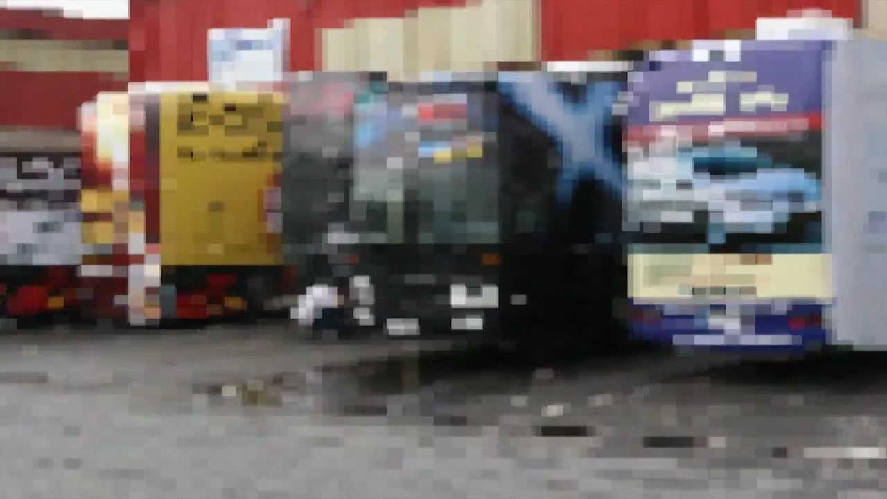 Vehículo Publicitario Fogueres 2006 ( IPM3000 ideas y proyectos moviles )