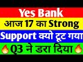 yes bank latest news l yes bank l yes bank share l yes bank latest news today l yes bank q3 results