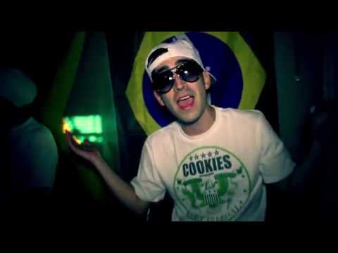 Bobby Hustle - Weed Like Mine - OFFICIAL MUSIC VIDEO