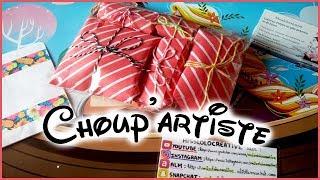 Choup'artiste - Ça sent bon l'été ! (en même temps on y est ... c'est pas faux xD)