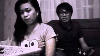 Nothings Gonna Stop Us Now - MYMP cover by Paul Ayen Roque & Jenica Inza Cruz