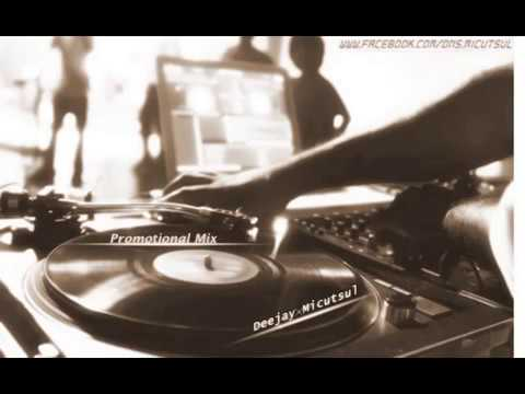 New Electro & Club House & Afro Latin & Afro Tribal 2015 Party Music By Micutsul