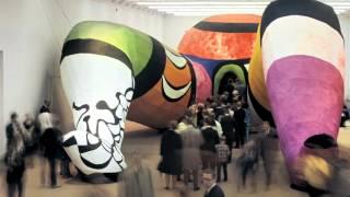 Behind The Artist Series 1 07of10 Pompidou 1080p HDTV x264 AAC mp4eztv