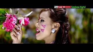 "Superhit nepali song Champa Chameli ""चम्पा चमेली"" by Samjhana Lamichhane Magar HD"