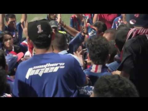 B.O.S Insiden Stadium Jalan Besar PART 1
