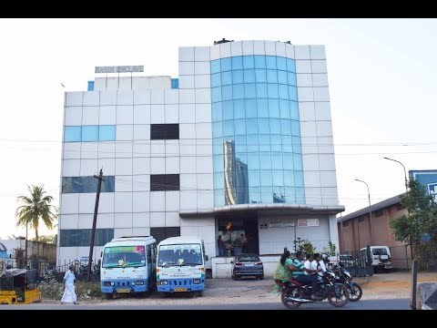 Office Complex for Rent at Poonamallee Highway, Chennai.