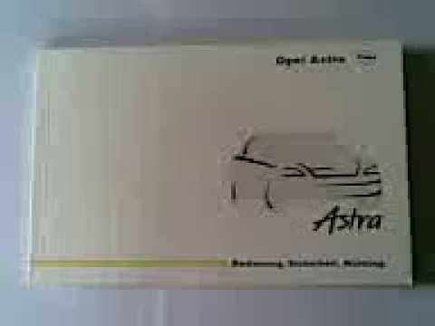 handbuch opel astra, bedienungsanleitung, sicherheit, wartung, stand