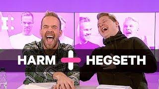 PANELET #102: Nakenbading, Vegards svenske crush og «Paradise»-deltagerne quizzes