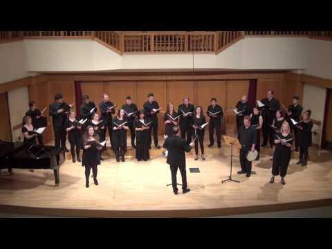 French Choruses from The Lark - Leonard Bernstein