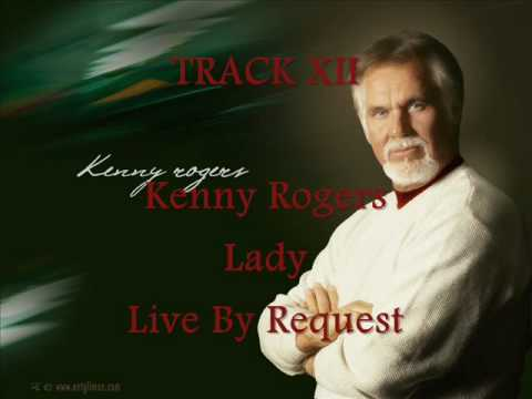Kenny Rogers - Lady (12)