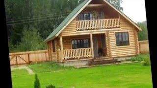 Дачные домики  Маленький  домик для дачи в 6 соток(Ваш участок небольшой - всего 6 соток? Постройте на нем маленький одноэтажный домик, который, как знать,..., 2016-03-07T13:05:43.000Z)