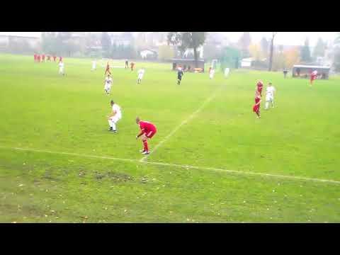 I LW Junior A1 - Tyski Sport vs Zaglebie Sosnowiec (5-0) - II polowa
