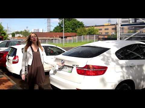 БМВ X6/BMW X6. Волшебная тачка сломалась на съемке