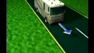 How to Handle a Tire Blowout in Your RV