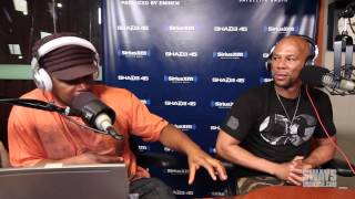 Common Freestyles Over 5 Fingers of Death, Explains Drake Situation & Talks Nobody