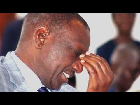 Why RUTO missed CABINET Meeting