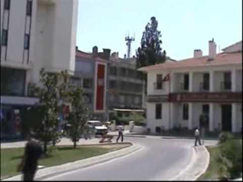 CAN AKIN - BALIKESİR Çay Benim Çeşme Türkü Video