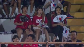 Syria vs South Korea full match