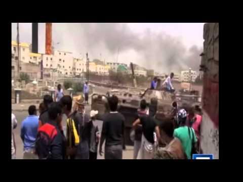 Saudi-Arabiens Krieg gegen Jemen - Hintergrund