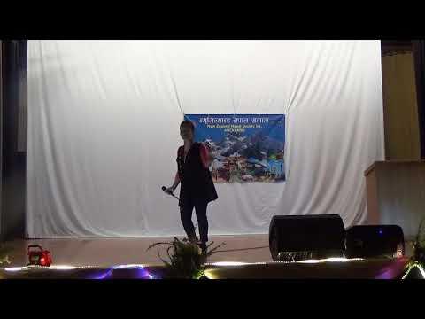 Nepali Songs by Maya Gurung