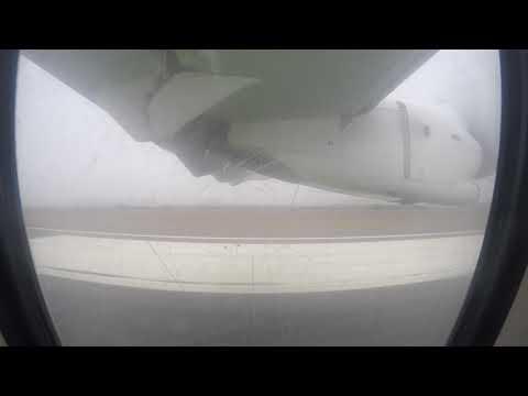 ✈Binter Verde ATR72 | Praia - Sal (Via) Boa Vista | Full Flight ✈