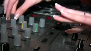 DJ Masha Arctica Gosha Gozhiy