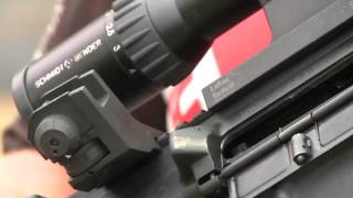 Gambar cover Surefire Rapid Transition Weapon Sights