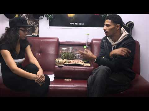 LAYZIE BONE TALKS ABOUT HIS NEXT PROJECT