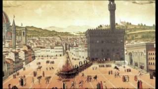 7th April 1498: Savonarola's Trial by Fire