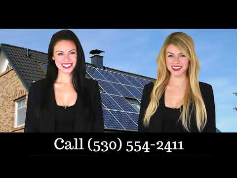 Solar Panel Installation Carmichael - Call (530) 554-2411 | Best Solar Panel Installers Carmichael