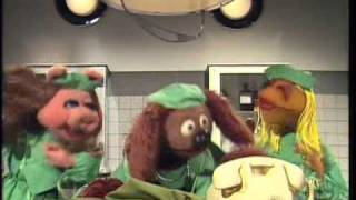 The Muppet Show: Veterinarian