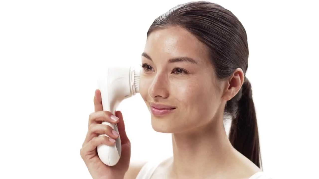 How often do you use clarisonic