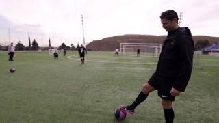 PES 2013 Cristiano Ronaldo Training 2