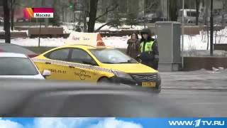 Таксист открыл стрельбу в Москве(, 2016-02-15T16:09:35.000Z)