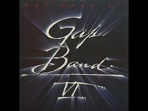 I Found My Baby-The Gap Band