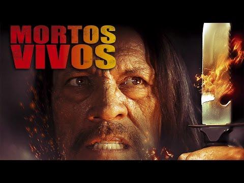 Trailer do filme Vivos