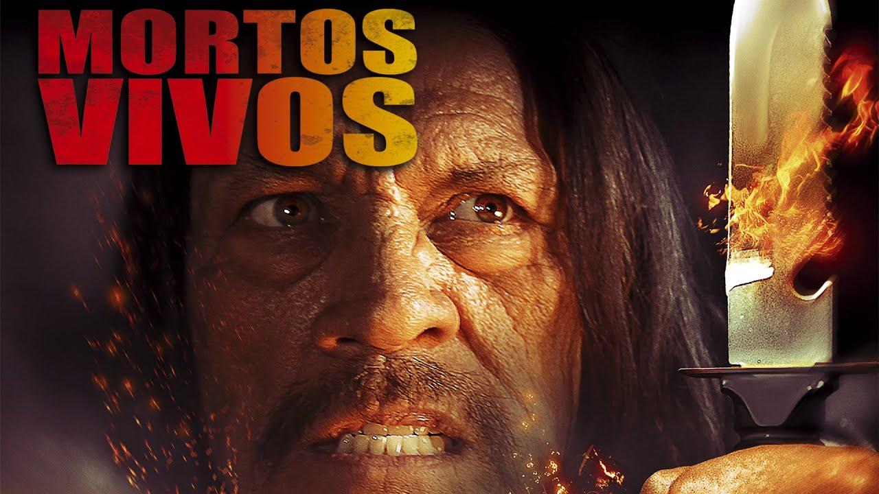 Filme Mortos Vivos regarding trailer mortos vivos - youtube