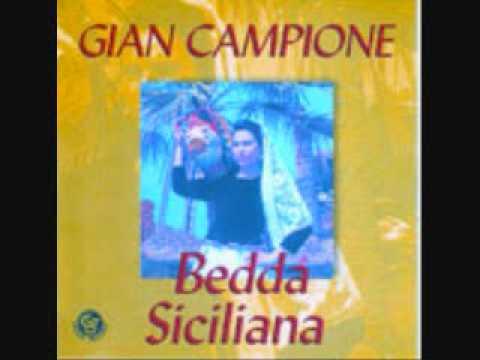 Gian Campione  Bedda Siciliana