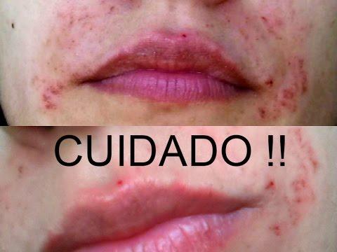 Creme depilatório VEET - CUIDADO!! | Bruna Blanger