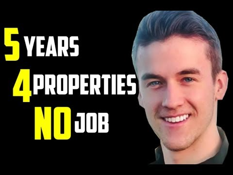 Investing in Real Estate for Cash flow : How to Quit Your Job with Cashflowing Investment Properties