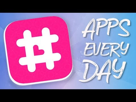 Hashtag Expert For IG | Apps Every Day #26