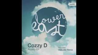 Cozzy D - Anxiety (Original Mix)