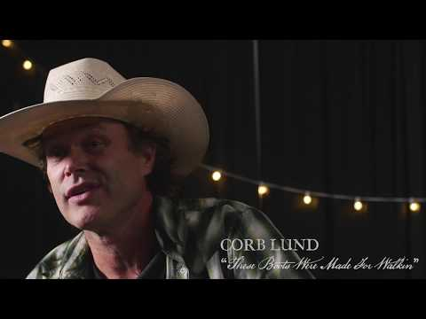 """Corb Lund - """"These Boots Were Made For Walkin'"""" [Commentary](M)"""