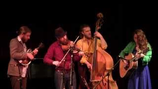 Summertime Is Past and Gone - Lindsay Lou & the Flatbellys