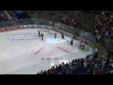 Kurzzusammenschnitt Eisbären Berlin vs. Mikkelin Jukurit 2:1